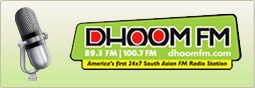 DhoomFM Interview